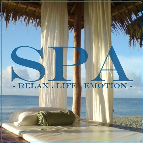 Album Art - SPA - Relax , Life , Emotions