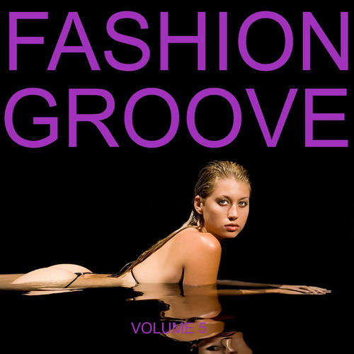 Album Art - Fashion Groove Volume 5