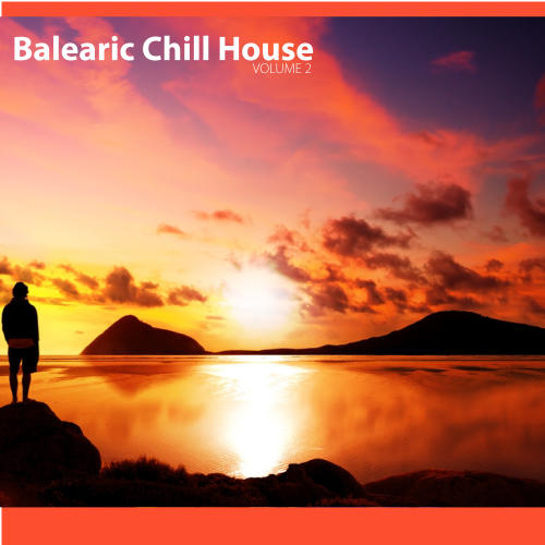 Album Art - Balearic Chill House Volume 02