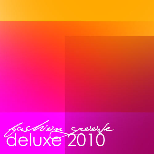 Album Art - Fashion Groove Deluxe - Best Of 2010