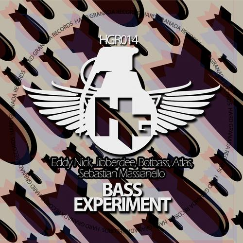 Album Art - Bass experiment