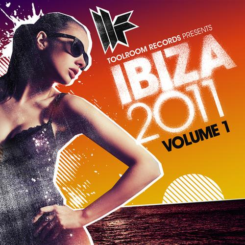 Album Art - Toolroom Records Ibiza 2011 Vol. 1