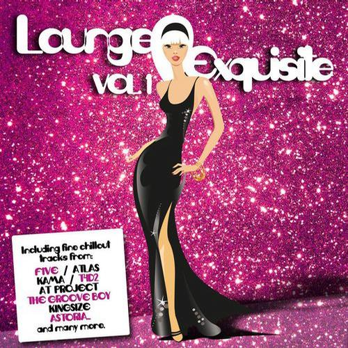 Album Art - Lounge Exquisite Vol. 1