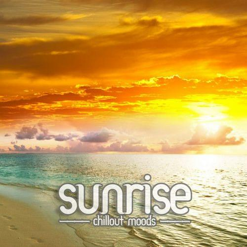 Album Art - Sunrise - Chillout Moods Vol. 1
