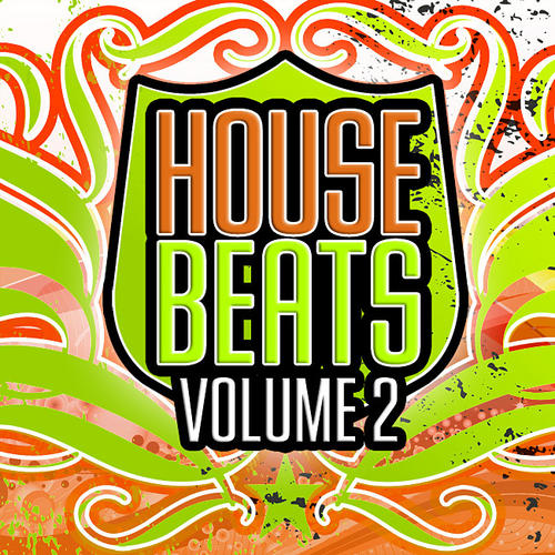 Album Art - House Beats Volume 2