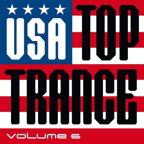 Album Art - USA Top Trance Volume 6