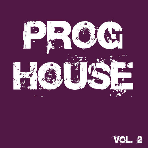 Album Art - Proghouse Volume 2