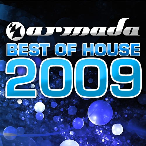 Album Art - Armada Best Of House 2009