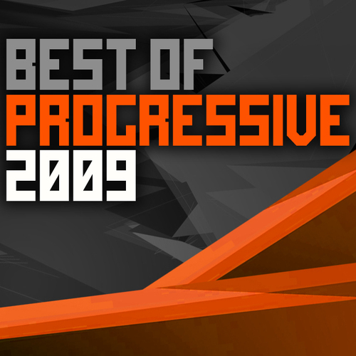 Album Art - Best Of Progressive 2009