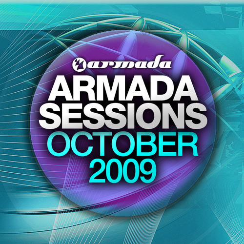 Album Art - Armada Sessions October 2009