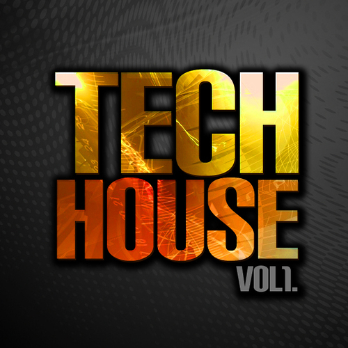 Album Art - Tech House Volume 1