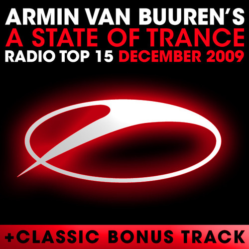 Album Art - A State Of Trance Radio Top 15 - December 2009 - Including Classic Bonus Track