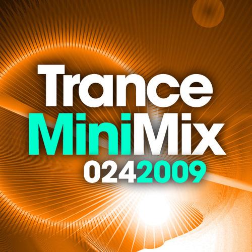 Album Art - Trance Mini Mix 024 - 2009