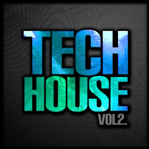 Album Art - Tech House Volume 2