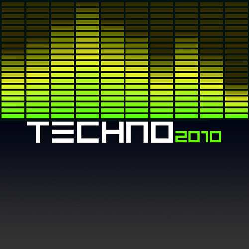 Album Art - Techno 2010