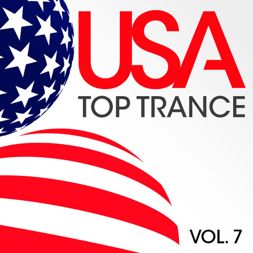 Album Art - USA Top Trance Volume 7