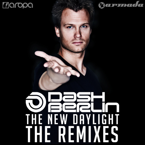 Album Art - The New Daylight - The Remixes