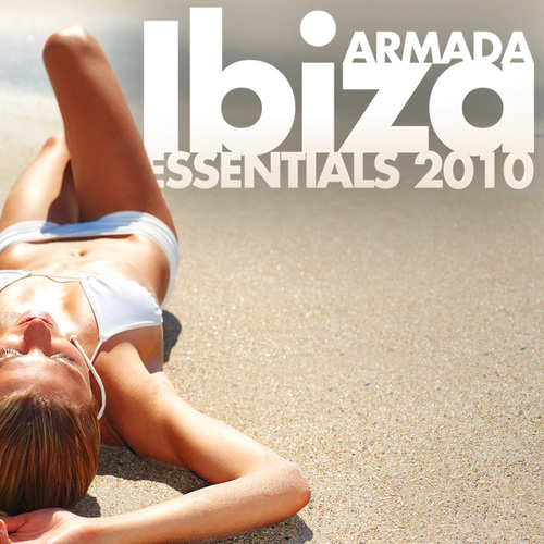 Album Art - Armada Ibiza Essentials 2010