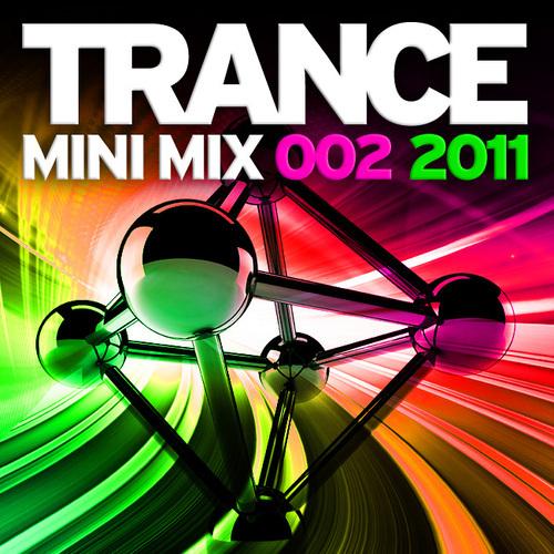 Album Art - Trance Mini Mix 2011 - 002