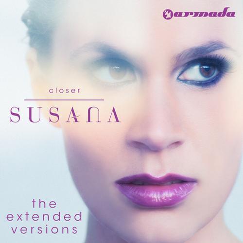 Album Art - Closer - The Extended Versions