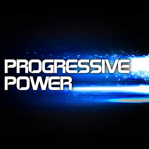 Album Art - Progressive Power, Vol. 1