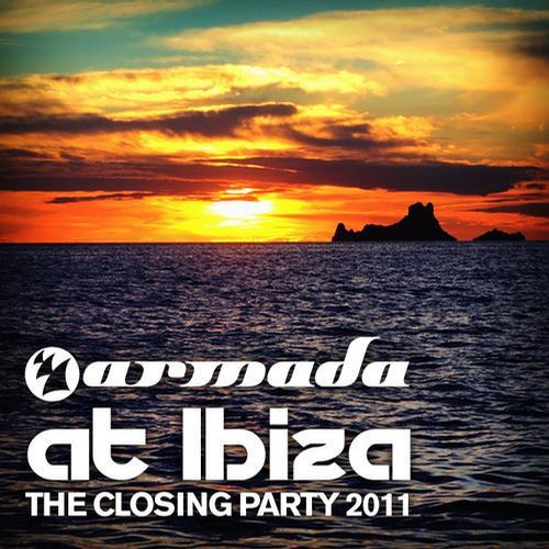 Album Art - Armada At Ibiza - The Closing Party 2011