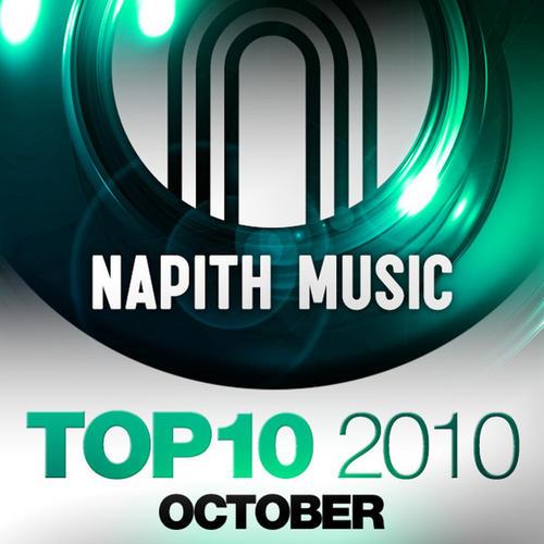 Album Art - Napith Top 10 - October 2010