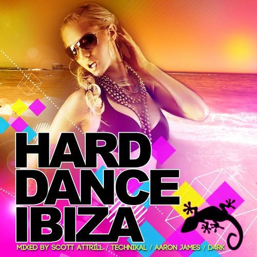 Album Art - Hard Dance Ibiza