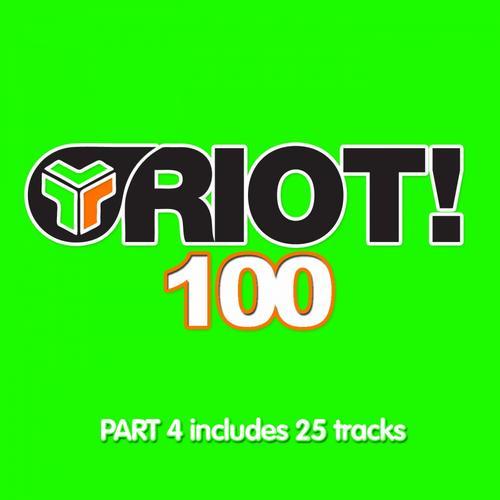 Album Art - Riot 100 - Part 4