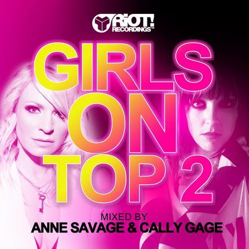 Album Art - Girls On Top 2