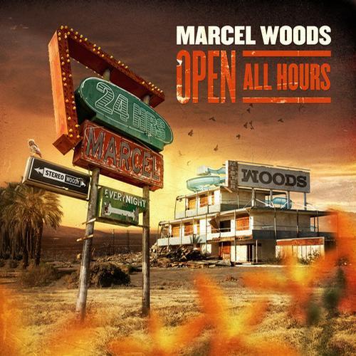 Album Art - Open All Hours