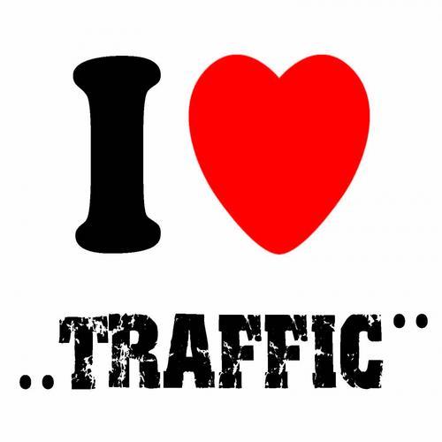 Album Art - I Love Traffic Volume 1