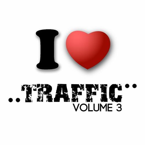 Album Art - I Love Traffic Volume 3