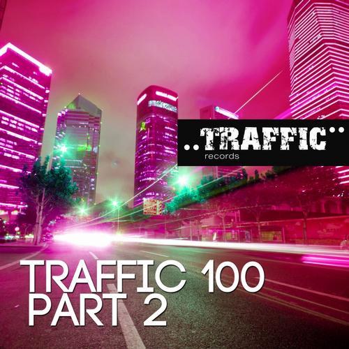 Album Art - Traffic 100 Part 2