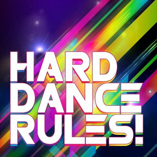 Album Art - Hard Dance Rules!