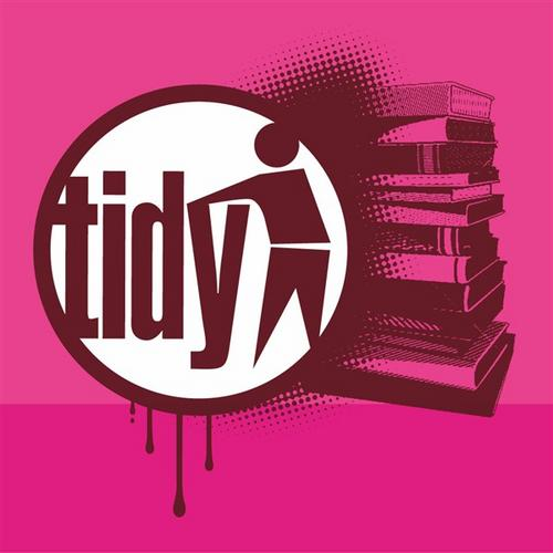 Album Art - Tidy Music Library Mix 04