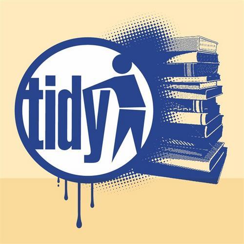 Album Art - Tidy Music Library Mix 09