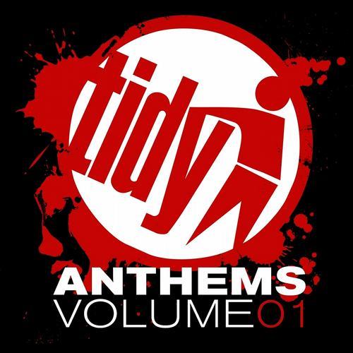 Album Art - Tidy Anthems Vol. 1