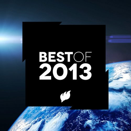 Album Art - Best of Flashover 2013
