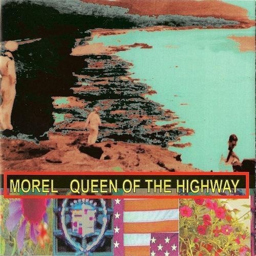 Album Art - Queen Of The Highway (2010 Digital Re-Release)