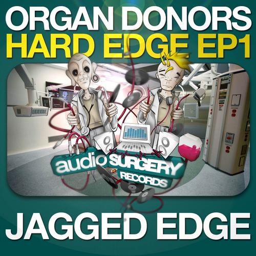 Album Art - Jagged Edge