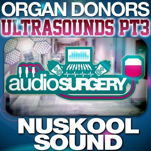 Album Art - Ultrasounds Part 3.