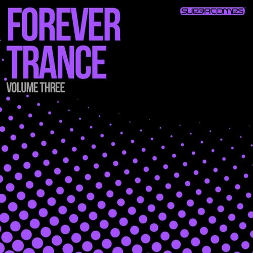 Album Art - Forever Trance Volume Three
