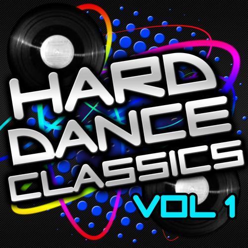 Album Art - Hard Dance Classics Volume 1
