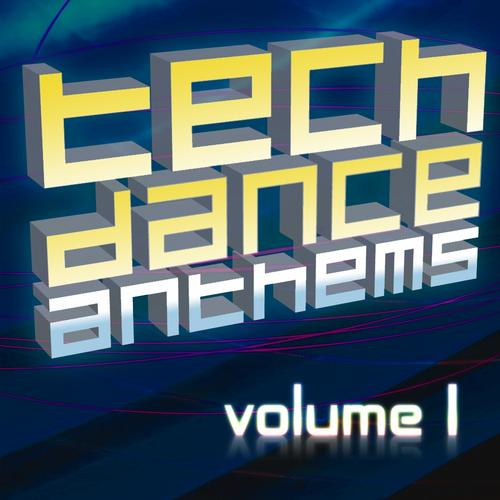 Album Art - Tech Dance Anthems Volume 1