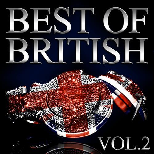 Album Art - Best Of British Volume 2