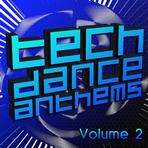 Album Art - Tech Dance Anthems Volume 2