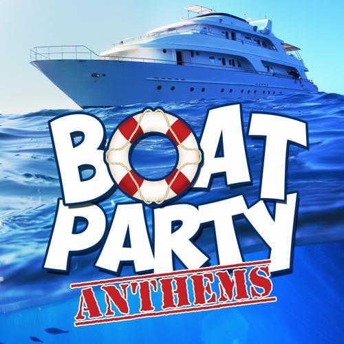 Album Art - Boat Party Anthems