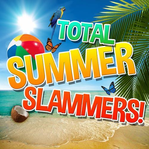 Album Art - Summer Slammers