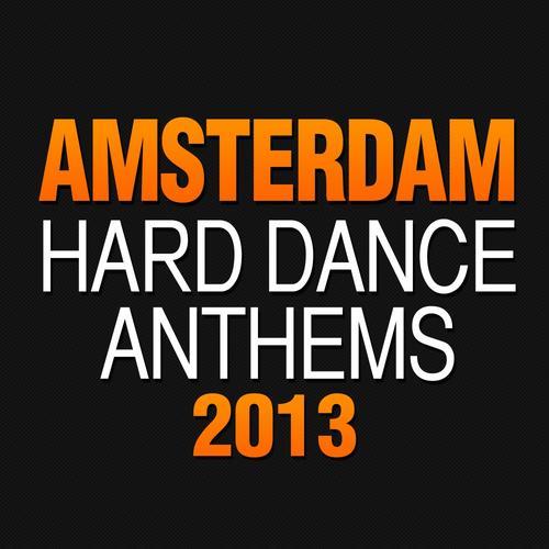 Album Art - Amsterdam Hard Dance Anthems Volume 2